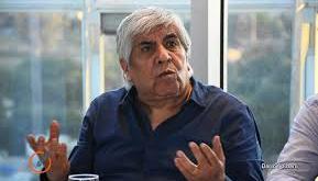 Hugo Moyano pidió por la Ley de Medios.
